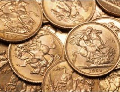 Sterline false: come riconoscere sterline d'oro false anche se non sei esperto del settore o se addirittura non ne hai mai vista una prima.