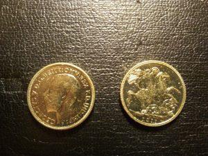 Sterline false placcate oro